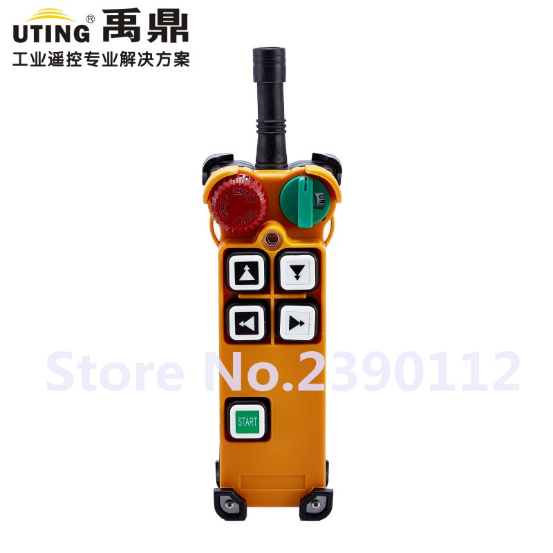 industrial transmitter wireless redio remote control transmitter F21-4D for hoist crane 1 transmitter niorfnio portable 0 6w fm transmitter mp3 broadcast radio transmitter for car meeting tour guide y4409b