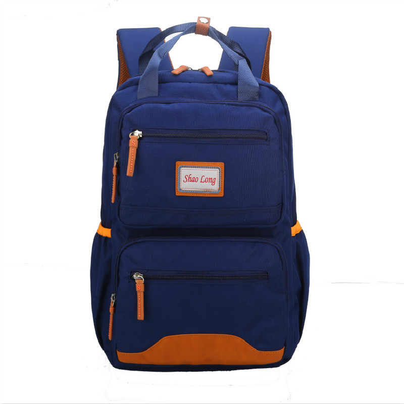 children school bags Girls Boys primary school backpack Kids Satchel Waterproof Orthoped ...