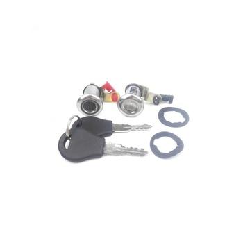 Przełącznik kluczykowy zamka drzwi do Nissan D21 Pick Up 1984-On 80601-01G25, 80600-01G25, LHD/RHD