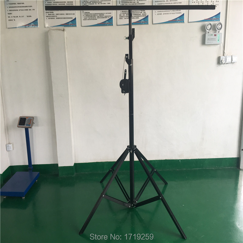 Free Shipping Stage Lighting Stand  performances lighthouse lamp holder wedding hand original naza gps for naza m v2 flight controller with antenna stand holder free shipping