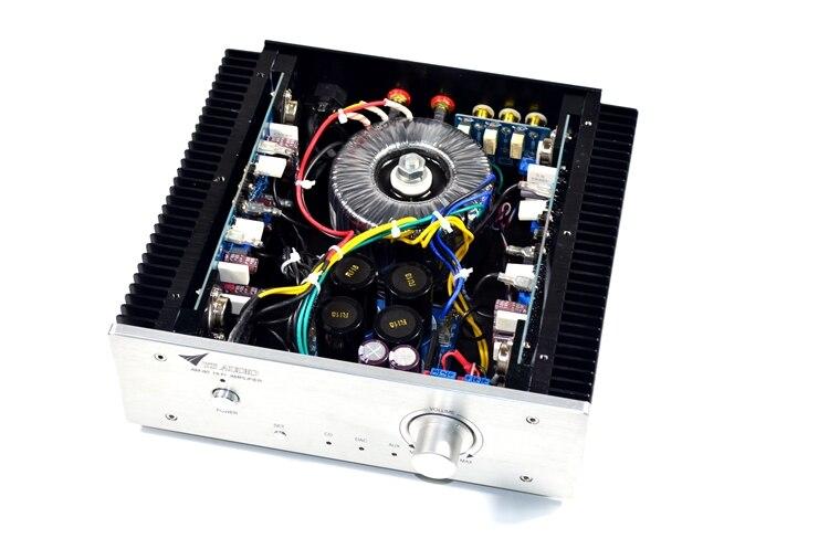 YS audio AM80 KSA 50 Integrated Hifi Amplifier Class A AB AM 80 Amp