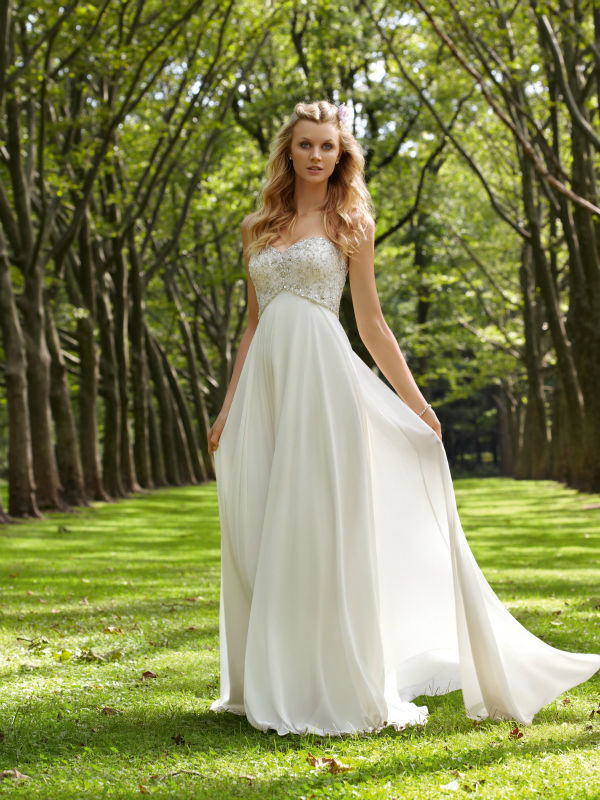 Online Buy Wholesale fairy wedding gowns from China fairy wedding ...