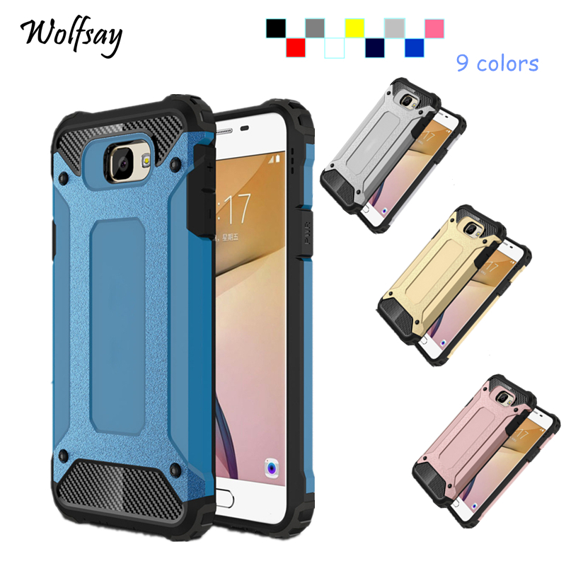 Galleria fotografica Wolfsay For Cover Case Samsung Galaxy J5 Prime G570 Silicone Cover For Samsung Galaxy J5 Prime Cases For Fundas Samsung J5 Prime