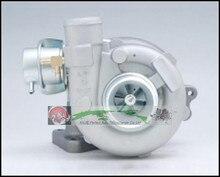 Turbo GT2256V 724652 724652-0001 724652-5001S 724652-0007 79517 For FORD Ranger Navistar Power stroke HS2.8 HT 2.8L Turbocharger