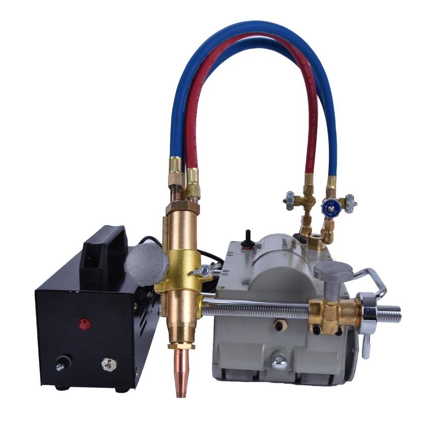 Автоматическая Магнитный труборез газовой резки CG2-11pipe резки Мощность с трубки толщиной стенки 0-300 мм