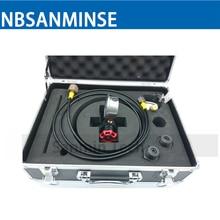 CPU Box Typ Stickstoff Lade Werkzeug Hydraulischen Komponenten Gusseisen/Edelstahl 304 Typ A-legierung Toolbox Sanmin