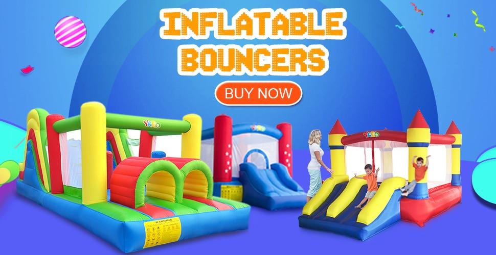 High Quality bounce house