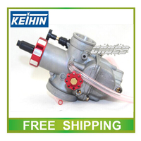 Motorcycle GY6 JOG RSZ scooter carburetor KEIHIN 28mm pe30 30mm pwk PE28 racing power performance carburetor hand cable choke