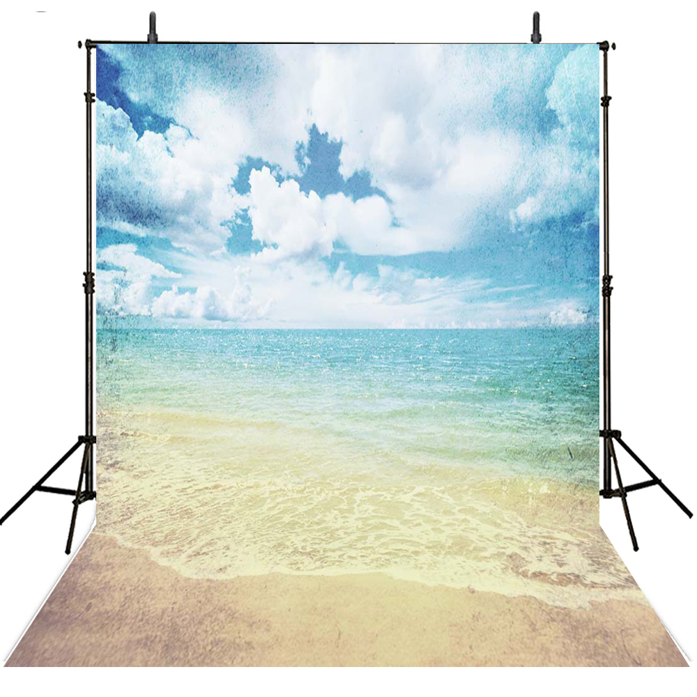 Background Ocean Fish Photography Backdrop Kids Vinyl Backdrop For Photography Photocall Underwater Background For Photo Studio Cortina Camera & Photo
