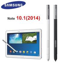 100% Original Samsung Nota 10.1 Stylus Pen para Note10.1 Ativa (2014 Edition) P600 P601 P605 Toque S Pen(China)