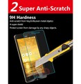 Scratch Resistant Screen Protector for Asus ZenFone 4 2.5D Skin Cover Tempered Glass Protective Film Guard Membrane