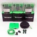Pro Razer Hammerhead Auriculares y Auricular Con Micrófono y Caja Al Por Menor en la Oreja los auriculares Para Juegos estéreo Bass Para DOTA 2 CF LOL