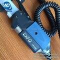 EXFO FIP-420B fibra microscopio lupa detector de detector de extremo de fibra de fibra óptica