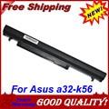 JIGU Laptop battery For Asus S56C U48C U58C V550C VivoBook S550 S550C A46C A56C E46C K46C K56C R405C R505C S405C S46C S505C S56C