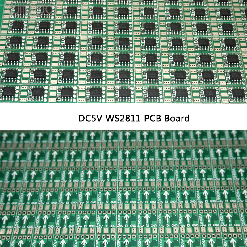 12v Led Light Pcb 12v Led Driver Circuit Board Smd Led Circuit Board