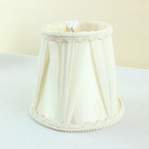 Weiß Handgemachte Lampe Shades, Kronleuchter Mini Lampe Schatten, Clip Auf  In Weiß Handgemachte Lampe Shades, Kronleuchter Mini Lampe Schatten, ...