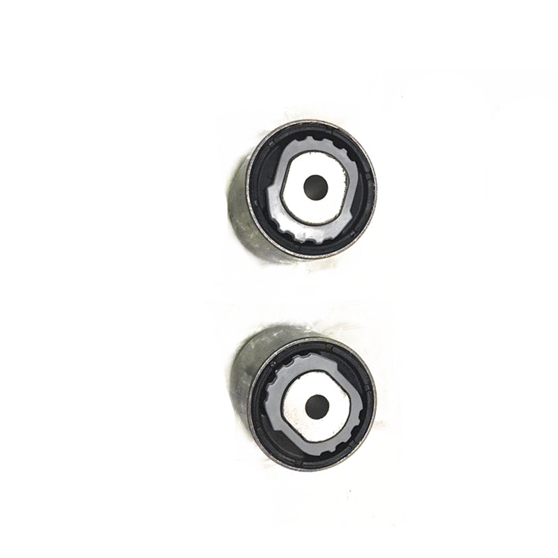 C2Z5119 Suspension lower arm rubber sleeve XJLjag uarXF XJ XF 2.0T 3.0T Lower arm bent arm straight rubber sleeve bushing