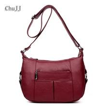 Frauen Aus Echtem Leder Handtaschen Allgleiches Schulter CrossBody Taschen Damenmode Umhängetasche Kleine Frauen Taschen