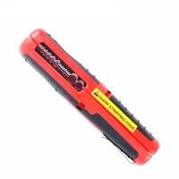 3w1 Wielofunkcyjne CP-511A 10-20AWG Kabel Koncentryczny RG59 RG6 8-13mm Ściągacze Odpędzania Nóż