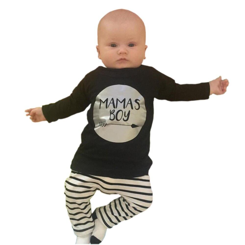 2017-New-fashion-infant-clothing-set-long-sleeved-Letter-MAMAS-BOY-T-shirtpants-2pcssuit-newborn-toddler-baby-boy-clothes-1