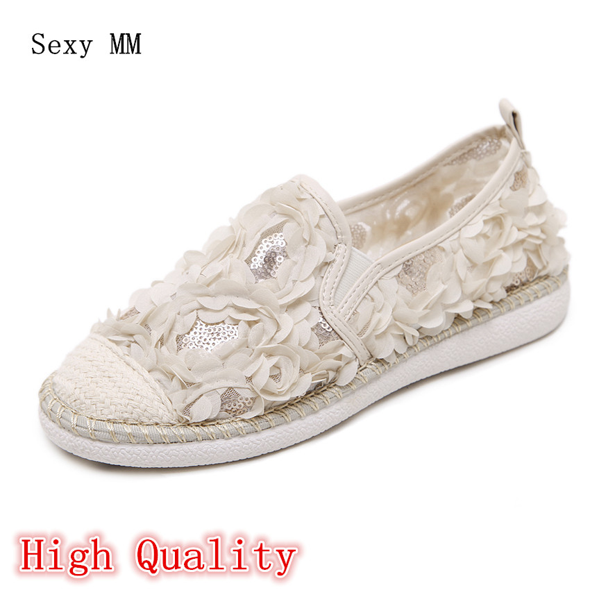 Summer Slip On Shoes Women Oxfords Shoes Loafers Flats Woman Casual Flat Shoes High Quality Plus Size 35 - 40 women casual shoes 2018 new arrival women s fashion air mesh summer shoes female slip on plus size 35 40 shoes footwear 886w