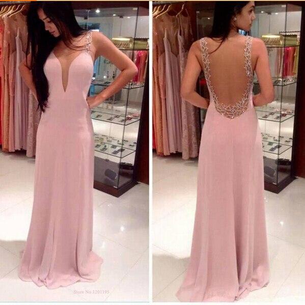 2016 pink maxi largo vestido de gasa y encaje patchwork pin up mujer ...