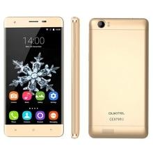 "OUKITEL K6000 4G 5.5"" Smartphone Android 5.1 MTK6735 64bit Quad Core 1.0GHz 2GB 16GB 13.0MP OTG Fast Charge Dual SIM GPS"