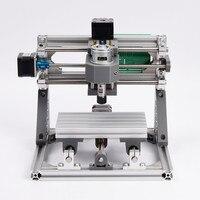 CNC 1610 with ER11,diy cnc engraving machine,mini Pcb Milling Machine,Wood Carving machine,cnc router,cnc1610,best Advanced toys
