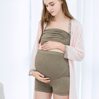 Maternity Underwear High Waist Pregnancy Brief Briefs For Pregnant Women Plus Size Panties Clothes