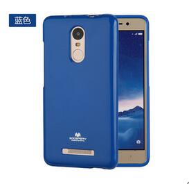 size 40 b06f0 14ba8 US $4.99 |Redmi note4 Pearl TPU Case, MERCURY GOOSPERY JELLY CASE Bling  Shining TPU Case for Xiaomi Redmi note 4 note4 + retail box-in Fitted Cases  ...