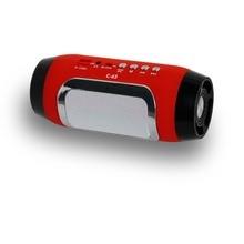 2015 Nueva C-65 Altavoz Bluetooth de Radio Estéreo Mini Reproductor de MP3 de Audio Portátil de Altavoces Inalámbrico Para Teléfono de la Computadora