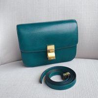 Одежда высшего качества из натуральной кожи Ящерица шаблон Для женщин сумка Bolsas де Mujer Креста тела лоскут сумки Bolsa Feminina дизайнерская сумка