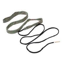 1 sztuk Bore Snake Rope Brush G04 30 Cal .308 303 i 7.62mm beczka do czyszczenia liny Boresnake akcesoria do pistoletu do polowania na zewnątrz
