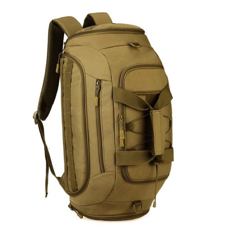 Hot 35 litres meilleur sac à dos sac de voyage armée Camouflage multi-usages décontracté 35L voyage sac à dos magasin de chaussures reçoit sac - 4