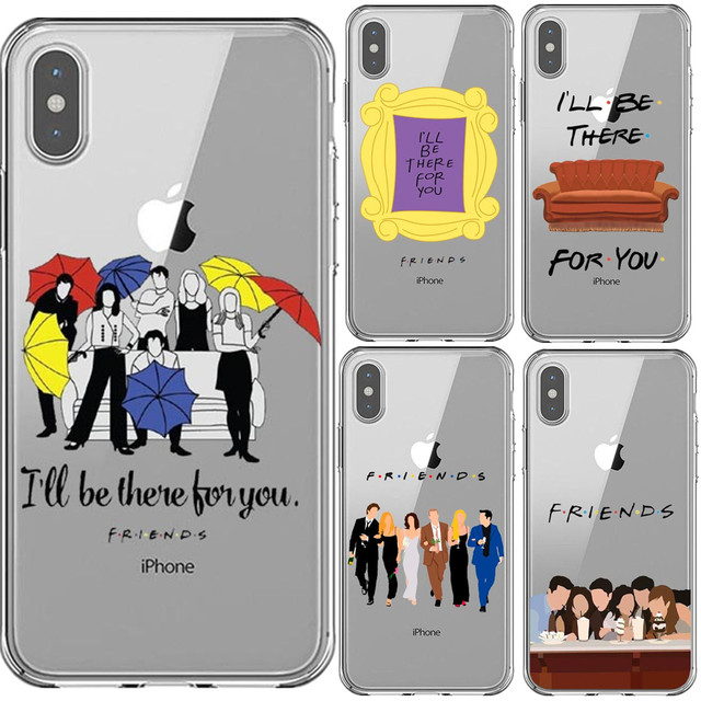 iphone xs case friends tv show