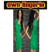 Sale One Shoulder Off Sexy Women Wear Lady Mini Lingerie Dresses Babydoll
