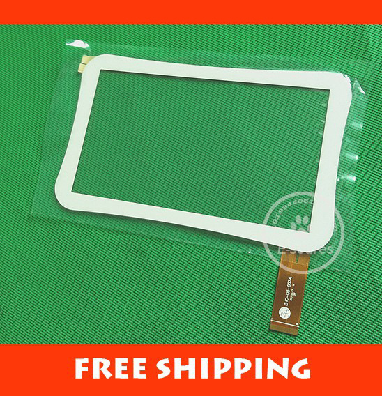 New 7Inch Prestigio Touch Screen Digitizer Panel Sensor Glass 7 inch TurboKids S3 TurboPad Tablet Replacement 10pcs lot new touch screen digitizer for 7 prestigio multipad wize 3027 pmt3027 tablet touch panel glass sensor replacement