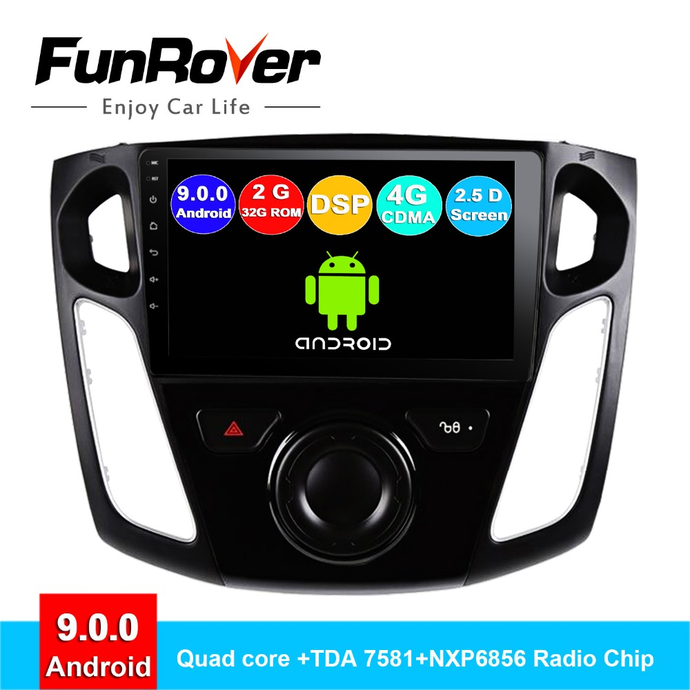 Worldwide delivery car radio ford focus gps in NaBaRa Online