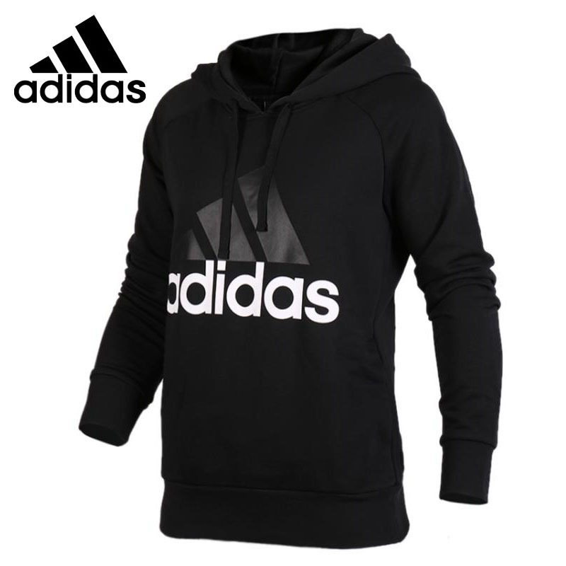 Оригинальное новое поступление 2018 Adidas ESS LIN OH HD Женский пуловер толстовки спортивная одежда