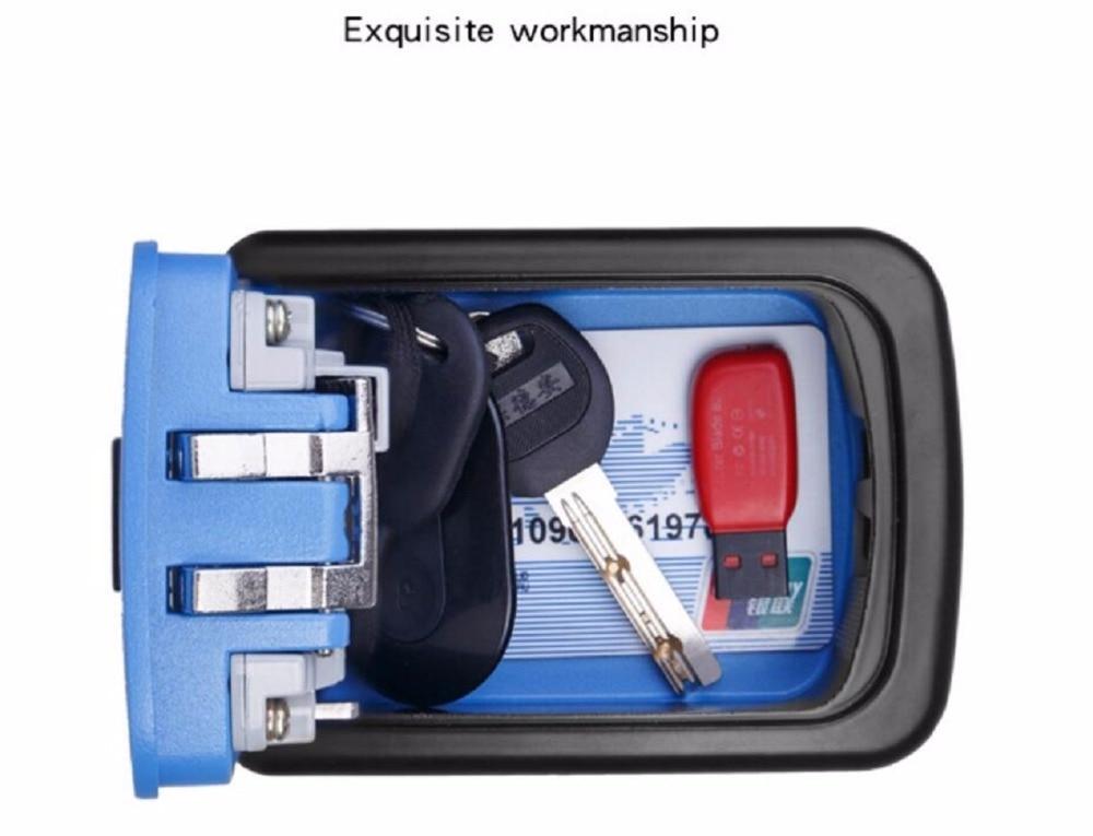 Master lock 5400d definir sua própria combinação