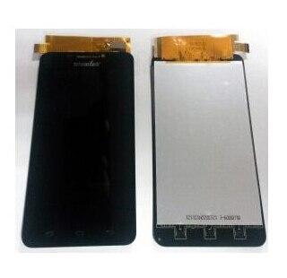 Новый 5 WEXLER ZEN сенсорный экран панель Датчик кодирующего преобразователя стекло + ЖК дисплей Матрица сборки Замена Бесплатная доставка