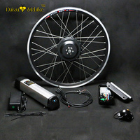 2014 700C 36V 250W Electric Motor Brushless Bike Kit Excellent Electric Bicycle Bike Kit Conversion
