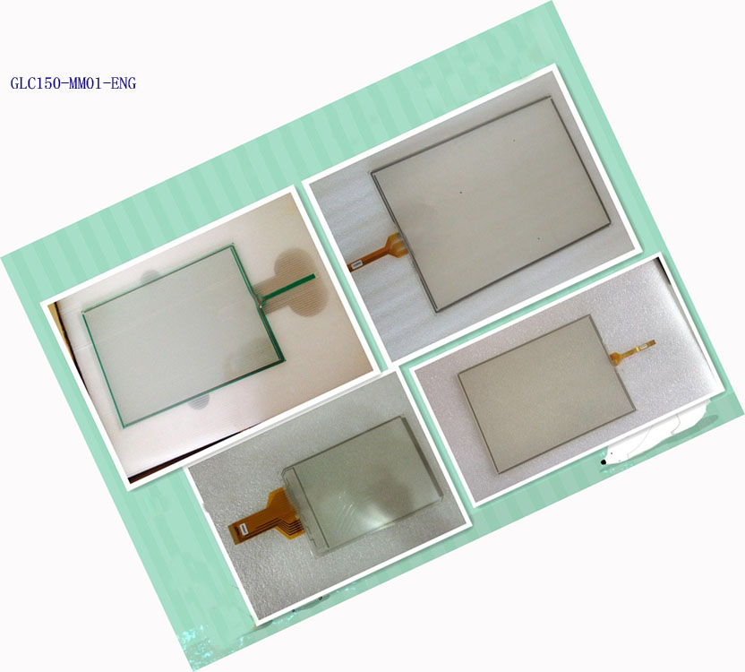 GLC150-MM01-ENG touch glass touch screen panel new eng