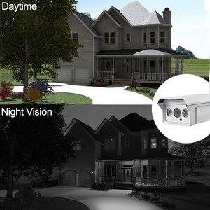 Image 4 - 1080P HD Bullet Wireless IP Camera Wifi 3G 4G Sim kaart Security Camera Outdoor Waterdichte IR Night vision CCTV Surveillance