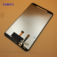 YIHUI 5Pcs Lot For Samsung Galaxy Tab Active SM T365 T365 Touch Screen Digitizer With Full