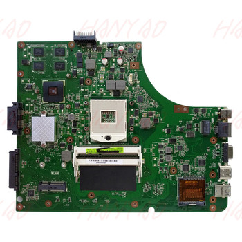 60-N3EMB1300-D14 HM65 DDR3 For ASUS K53SD Laptop Motherboard Free Shipping 100% test ok