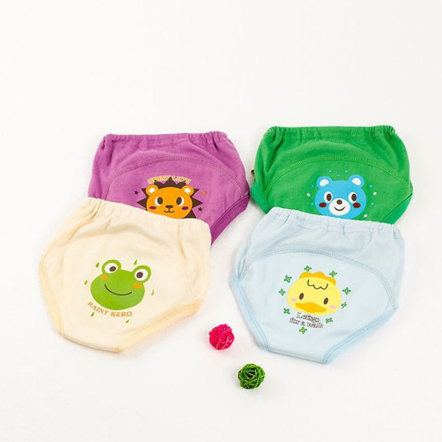 Baby Training Diapers