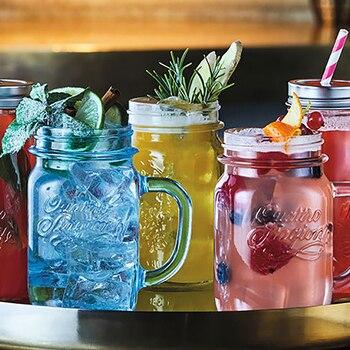 Чайная чашка с крышкой, стеклянная кофейная кружка Tazas, креативная чашка, универсальная Ароматизированная чашка, стакан для питья, чашка для