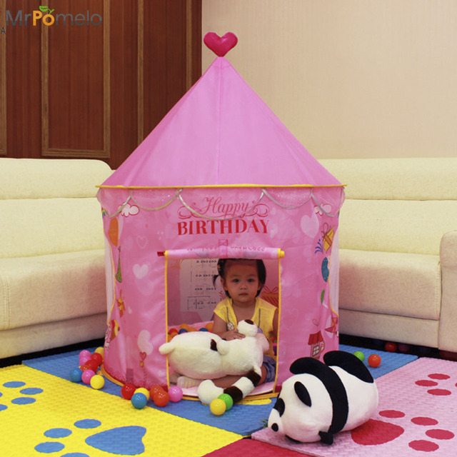 Indoor Kid Play Tent Children Cartoon Play House Tent For Kids Beach Tent C&ing Children Toy  sc 1 st  AliExpress.com : best beach tent for toddlers - memphite.com