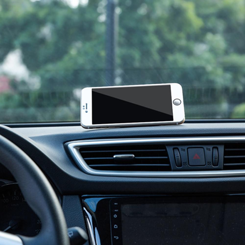 Anti-slip Mobile Phone Holder - Silicone, 2pcs 1